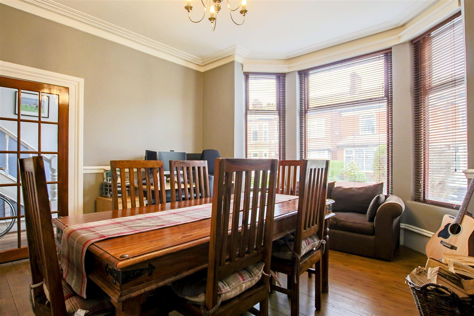 4 Bedroom Semi-detached House For Sale - 15.jpg